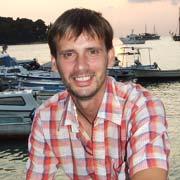 Hirsch Gábor Programszervező